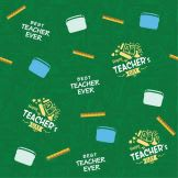 Teachers Day gift wrap