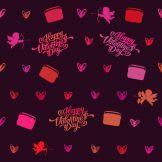 valentine day gift wrap