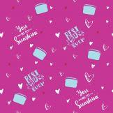 happy valentine day wife gift wrap