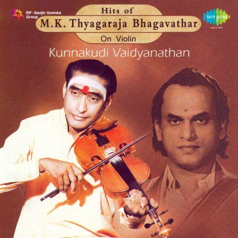 m k thyagaraja bhagavathar video songs
