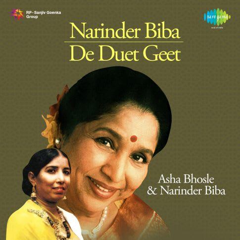 Biba The Album