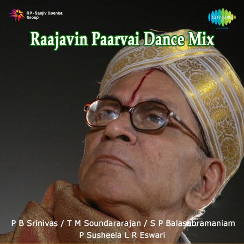 Raajavin Paarvai Dance Mix
