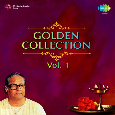 Golden Collection - Vol. 1
