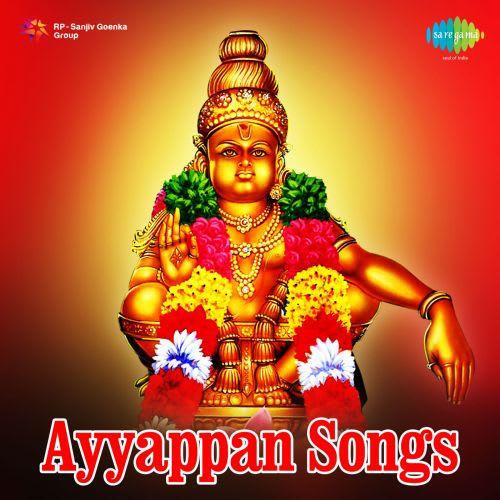 Ayyappan Songs Tamil by B. A. Chidambaranath