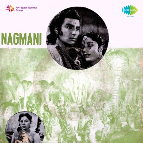 Nagmani by Avinash Vyas