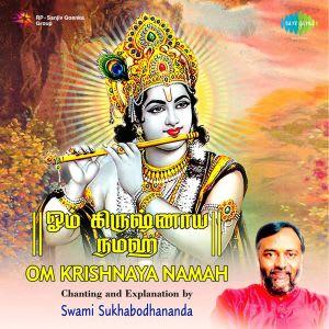 Yada Yada Hi Dharmasya (Shloka) MP3 Song Download- Om - Krishnaya Namaha
