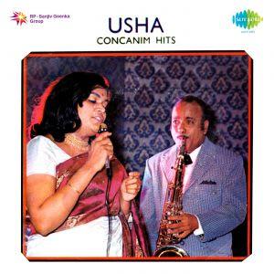 Adeus MP3 Song Download- Usha Konkanim Hits
