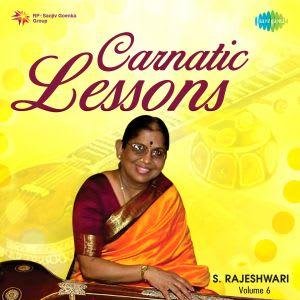 Sri Raja Mathangi MP3 Song Download- Carnatic Lessons - Vol 6