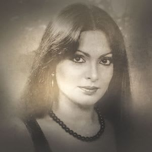 parveen babi biography