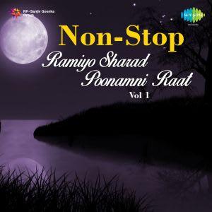 Maa Taro Garbo MP3 Song Download- Non-Stop Ramiyo Sharad
