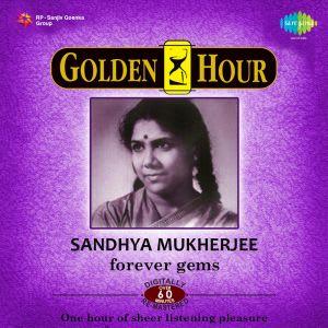 Ke Go Ele Tumi MP3 Song Download- Sandhya Mukherjee Golden Hour