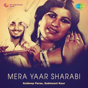 Mera Yaar Sharabi MP3 Song Download- Mera Yaar Sharabi