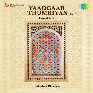 Na Ja Pee Pardesh (Thumri) MP3 Song Download- Yaadgaar Thumriyan