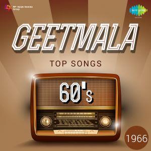 Geetmala Top Songs 60s (1966) by Various Artistes