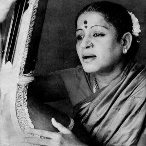 Vediya n veda gita thevaram m. S. Subbulakshmi (full song) m. S.
