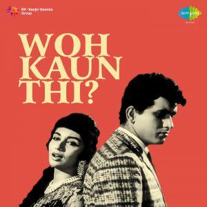 Lag Ja Gale Ke Phir Mp3 Song Download Woh Kaun Thi