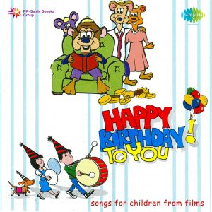Happy Birthday MP3 Song Download- Happy Birthday To You