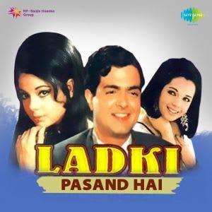 Ladki Pasand Hai MP3 Song Download- Ladki Pasand Hai