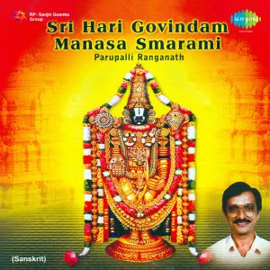 Srinivasa Govinda MP3 Song Download- Sri Hari Govindam