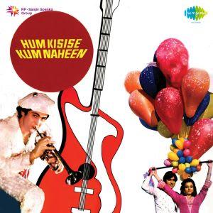 Ye Ladka Hay Allah Kaisa Hai Diwana MP3 Song Download- Hum