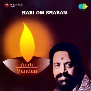 Om Jai Jagdish Hare MP3 Song Download- Aarti Vandan - Hari