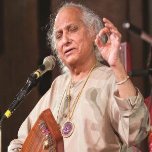 Mystic krishna chitvan roke ho na rahi pt jasraj mp3 song.