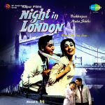 Night In London