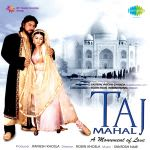 Taj Mahal-A Monument Of Love