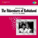 The Adventures Of Robinhood