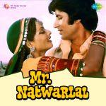 Mr. Natwarlal