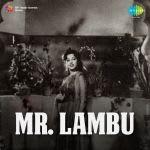 Mr. Lambu