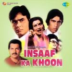 Insaaf Ka Khoon