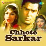 Chhote Sarkar