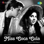 Miss Coca Cola