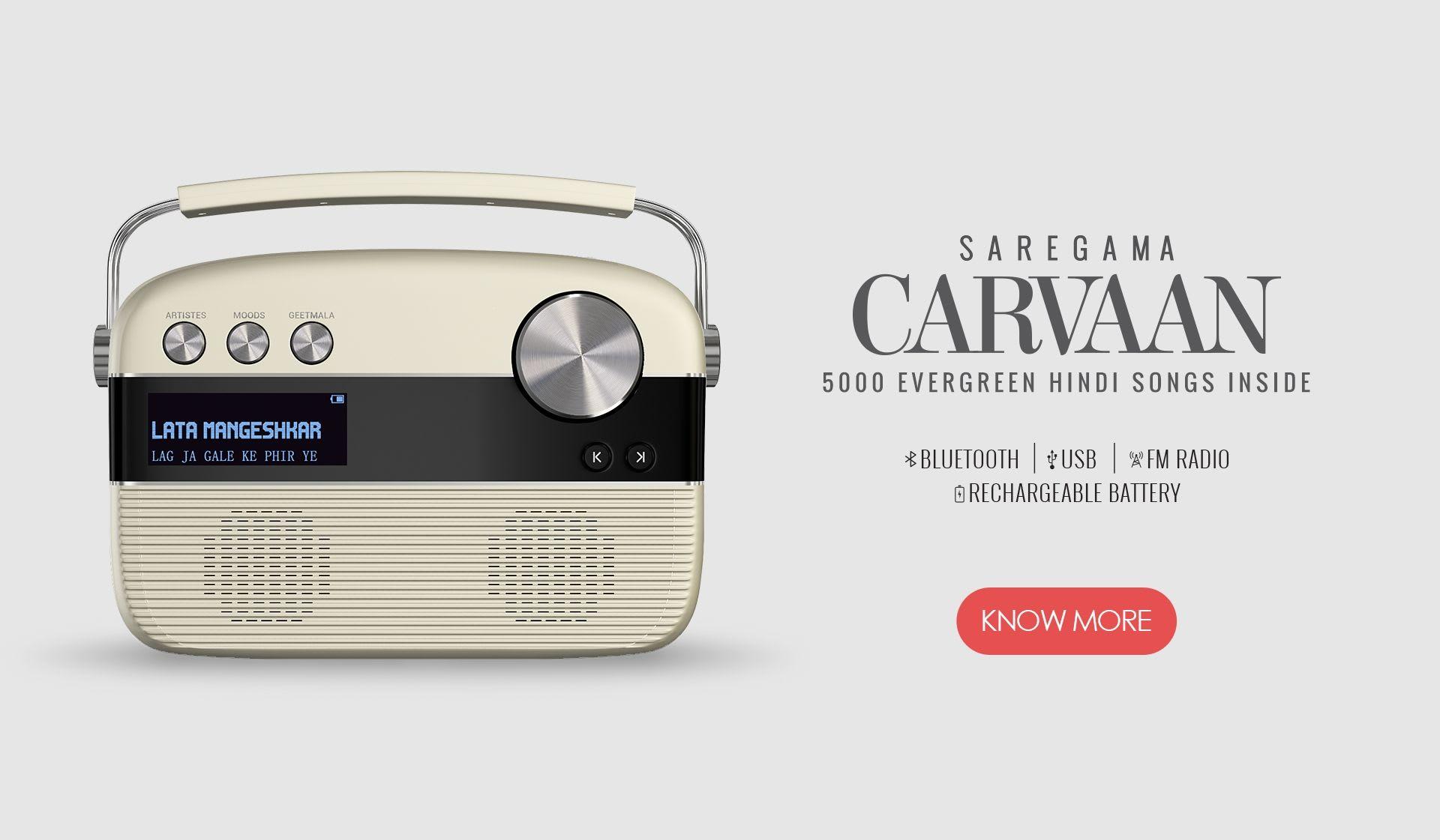 Caravaan