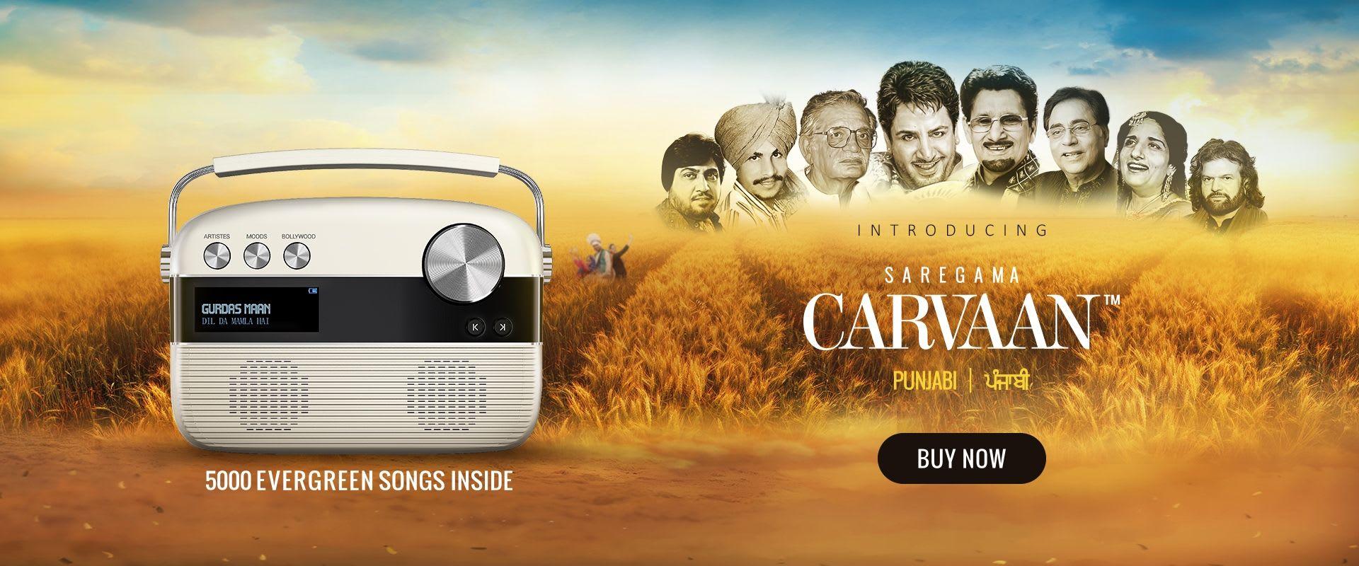 Carvaan Punjabi