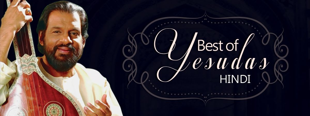 Best Of Yesudas - Hindi