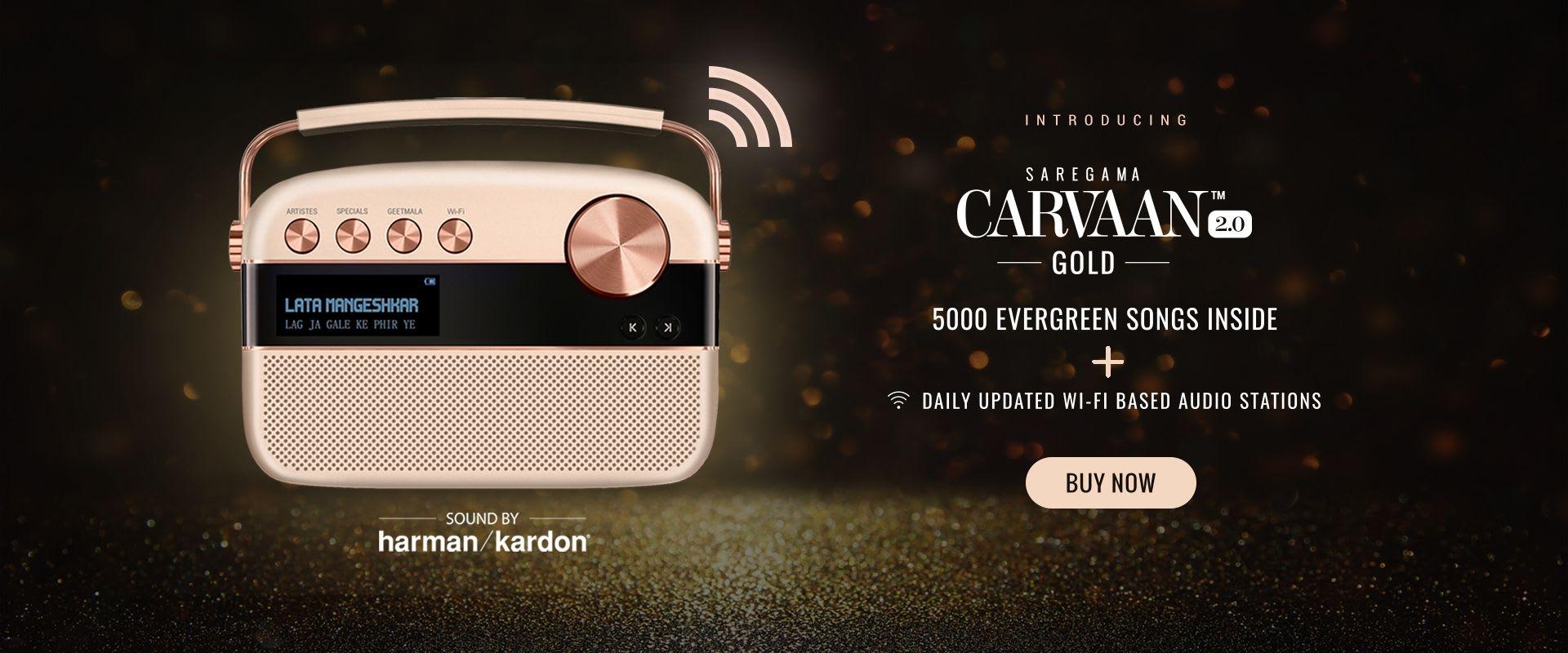 Carvaan Gold 2.0