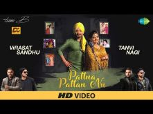 Team B & Desi Crew I Pattua Pattan Nu | Virasat Sandhu And Sudesh Kumari | HD Video