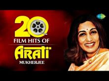 Top 20 Film Hits Of Arati Mukherjee | Jukebox