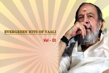 Evergreen Hits of Vaali