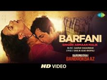 Barfani | Babumoshai Bandookbaaz | Nawazuddin Siddiqui | Armaan Malik