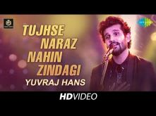 Tujhse Naraz Nahin Zindagi | Yuvraj Hans | Cover Version | Old Is Gold | HD Video