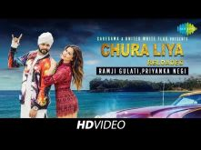 Chura Liya Reloaded | Ramji Gulati Ft Priyanka Negi