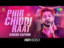 Phir Chiddi Raat | Raman Kapoor | Cover Version | Old Is Gold | HD Video