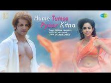 Hume Tumse Pyaar Kitna | Shreya Ghoshal | Karanvir Bohra | Priya Banerjee