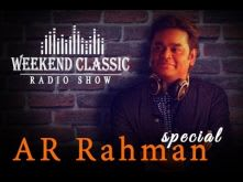 AR Rahman Special Weekend Classic | Radio Show | Best Songs & Unheard Stories with Mirchi Senthil