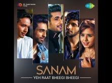 Yeh Raat Bheegi Bheegi | Sanam Puri | Official HD Video