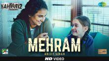 Mehram - Arijit Singh | Kahaani2 | Durga Rani Singh | Vidya Balan | Full Hd Video Song| Arjun Rampal