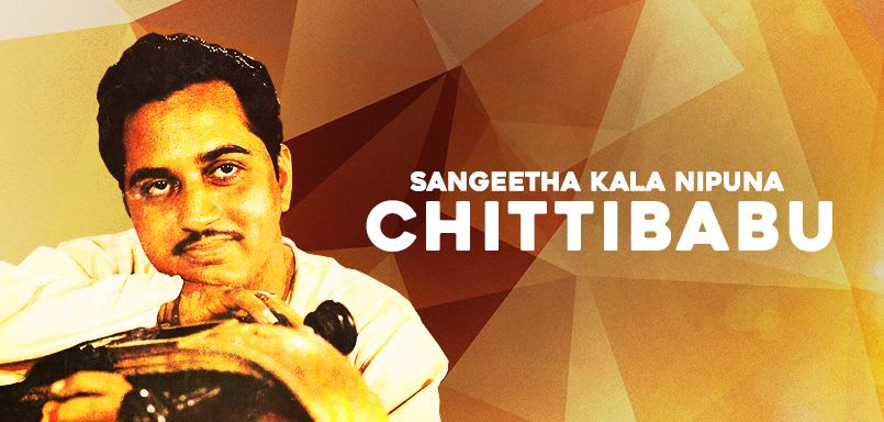Sangeetha Kala Nipuna - Chittibabu